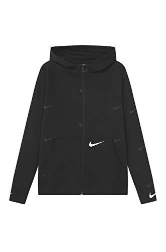 Nike - B Swoosh FLC FZ col 010 DA0768