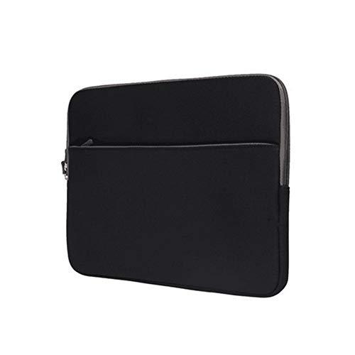 Neoprene Laptop Tablet Sleeve Case Bag for 10.1 HP Pavilion x2 / HP x2 Detachable/Asus Chromebook Flip C101PA / 10.1' Lenovo Tab 10/10.8' Lenovo Yoga Book C330 / Galaxy Book 10.6