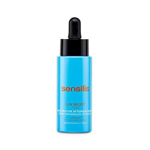 Sensilis Sun Secret Aftersun Serum Reparador Facial - 30 ml