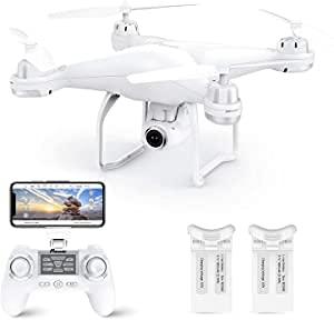 Potensic Drone GPS