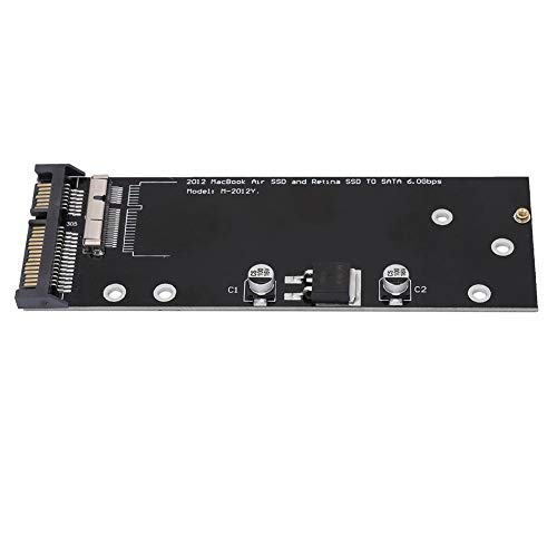 Rodipu Convert Card, Adapter Card, Convert, Small Body Stable Performance for A1425 MD212