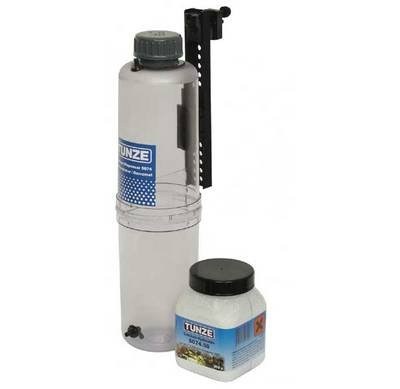 Tunze Calcium Dispenser, Kalkreaktor