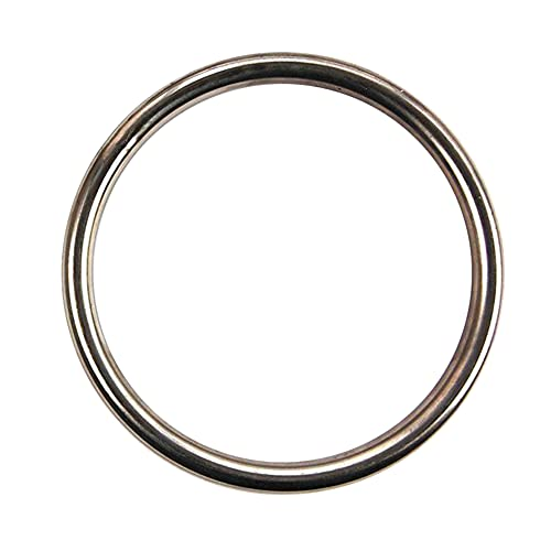 laoonl Wing Chun Boxing Steel Ring Load Steel Ring Chinese Kung Fu Stainless Steel Arm Training Steel Ring