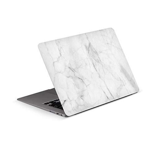 Peach-girl - Adhesivo decorativo para ordenador portátil, diseño de mármol para Macbook/HP/Acer/Dell/ASUS/Lenovo Al215-17 pulgadas