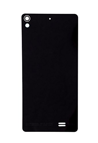 MIMOB Glass Back Door Panel Black for Gionee Elife s 5.1