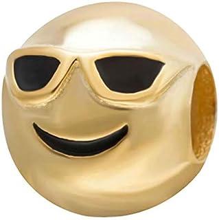 Amazon.es: emoticono gafas