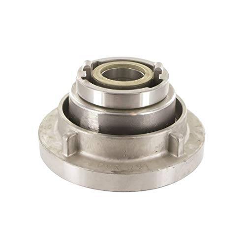 Storzkupplung - Reduzierung 110-75   Storzkupplung (A) 110 mit KA 133 mm reduziert...