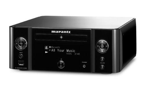 Marantz Melody Media MCR610/N1B Netzwerk-Receiver schwarz