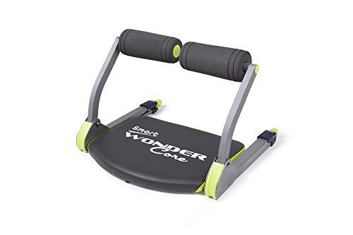 Heimtrainer Wonder Core Smart Wonder Core Smart Bicicleta estática, Unisex Adulto, Negro, 55 x 52 x 14