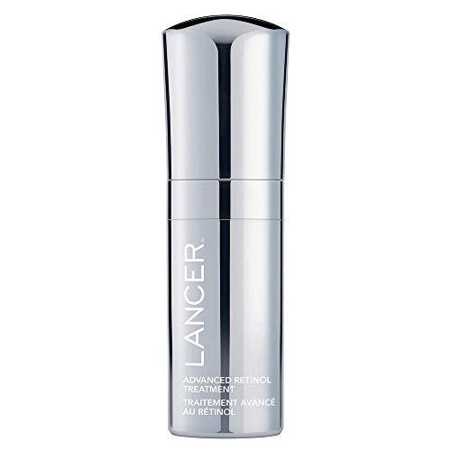 Advanced Retinol Treatment with 1.25% Retinol, 1 FL OZ, Dr. Lancer Dermatology Skincare, CoRetinol Technology Minimizes Fine Lines, Wrinkles and Appearance of Skin Elasticity, For Nightly Use