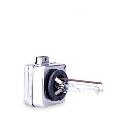 PMWLKJ 1 stücke Lampen Versteckte Xenon Scheinwerferlampe D1s Scheinwerfer Clc Ersatz Oem Lampe 35 watt 4200 karat Autoscheinwerfer Xenon 12 v