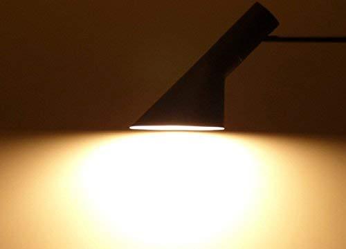 すべきであるブラケットライトブラックウォールランプアルネ・ヤコブセンデザイナーズArneJacobsenAJウォールWall北欧デザインインテリア照明リプロダクトランプ北欧壁付ウォールライトアルネヤコブセン