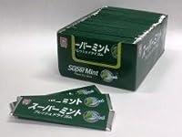 ヘテ スーパーミントドライガム 1200枚(100枚×12)★業務用★韓国食品