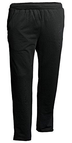 Bodyhose von Ahorn in Übergröße, schwarz, Größe:7XL