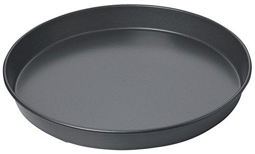 "Chicago Metallic Professional Non-Stick Deep-Dish Pizza Pan, 37 x 4 cm (14.5"" x 1.5"")"