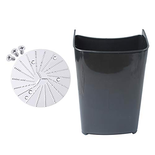 Replacement Blade and Pulp Collector Basket...