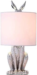 Lampes de table Lampe De Salon Lampe de table Clear Design Chambre à coucher Chambre à chevet Lampe Restaurant Étudier mas...