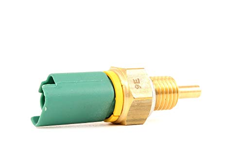 HELLA 6PT 009 309-161 Sensor, Kühlmitteltemperatur - 12V - geschraubt - mit Dichtung