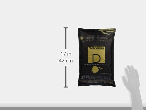 広瀬超高機能性活性底床材ブルカミア弱酸性4kg