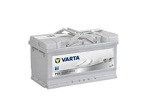 VARTA Silver Dynamic F19 Autobatterie 12V 85Ah