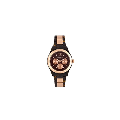 Reloj KENNETH COLE IKC0003 Marron Mujer
