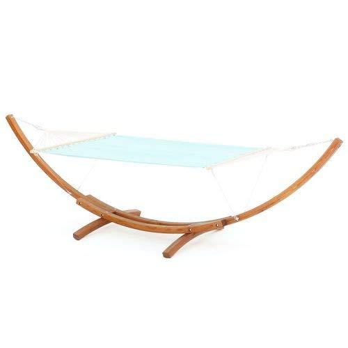 OKSLO Kouklia polyester hammock (26125-13951-89482-89836)
