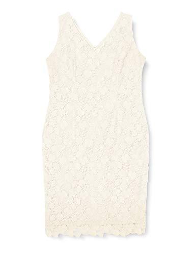 Gina Bacconi Women's Slaina Embroidered Dress Vestido para Madre de la Novia,...