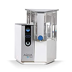 Image of AQUA TRU Countertop Water...: Bestviewsreviews