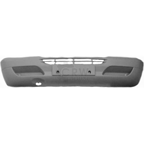 Stoßstange Stoßfänger vorne grau für Sprinter 901-905 Bj. 00-06 / Neuteil