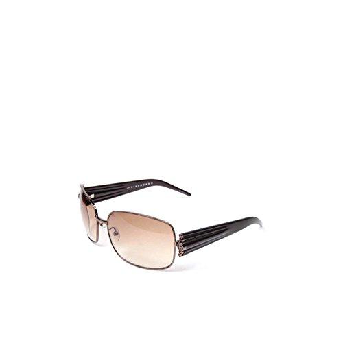 John Richmond Sunglasses Womens JR 64803 Brown Metal
