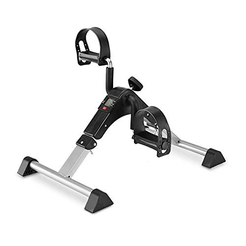 YINZHI Bike-Trainer Fitness-Tools Stepper Bein Trainerindoor Familie Fitness Auto Fahrrad Übung Trainer Arm/Bein Physiotherapie-Zyklus