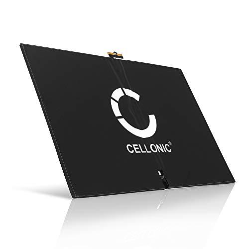 """CELLONIC® Ersatz Akku A1664 für Apple iPad Pro 9,7\"""" (A1673 / A1674 / A1675) 7300mAh Ersatzakku für Tablet PC Batterie Tabletakku"""