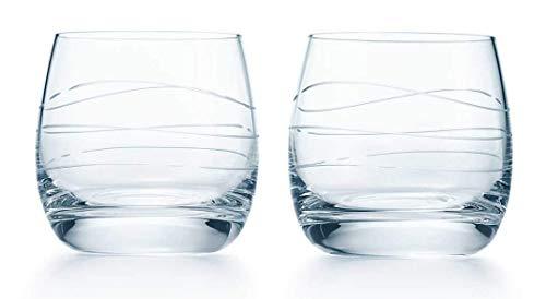 ティファニー カデンツ グラス セット