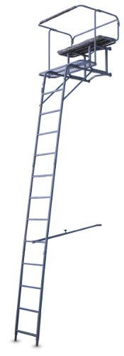 Guide Gear 15' 2-Man Ladder Tree Stand