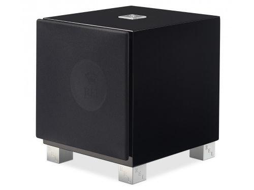 REL Acoustics T-7i Schwarz