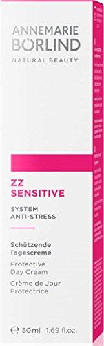 Annemarie Börlind ZZ Sensitive femme/woman, Tagescreme, 1er Pack (1 x 50 ml)
