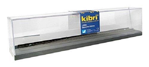 Kibri 12066 - Sammler-Vitrine mit Gleis