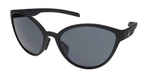 adidas Tempest Womens Running Sunglasses - SS18 - One - Black