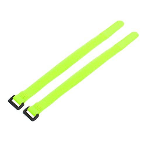 Aexit 30 cm Länge Nylon Abnehmbarer Verschluss Schleife Krawattenband Gürtel Kabel Organizer Gelb 2 stücke (da04ff0d106accf235f7f4f6d3b82c3a)