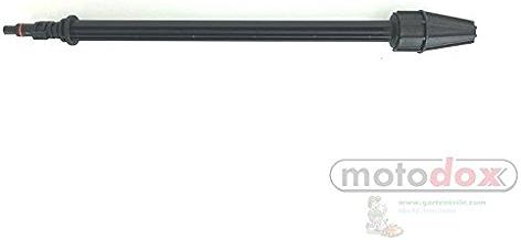 K2//K3//K4//K5//K6//K7 Boerni Schneeschaum-Lanze K/ärcher Hochdruckschaumpistole Kanonen-Seifenspender Verstellbare Pistolenpistole D/üse Autowascher mit Faserwaschtuch f/ür K-Serie