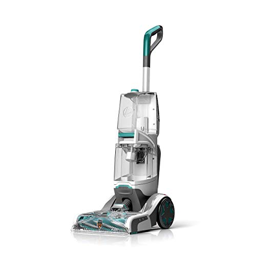 Hoover SmartWash Automatic Carpet Cleaner, FH52000 (Renewed)