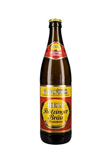Flötzinger Bräu Hell (30 Flaschen)