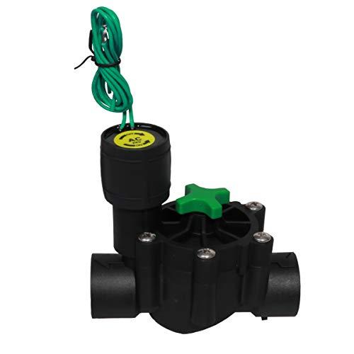 Aqualin 24V AC Magnetventil Bewässerungsventil 3/4 Zoll