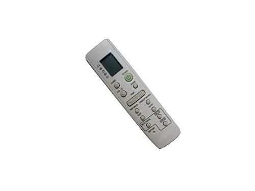 IOUVS Telecomando for Samsung ARH-1403 DB93-03012B SH24ZW6XSA SH09ZW8 SH09ZWH SH122ZWH SH12WHD SH24ZW6 AC condizionatore d'Aria