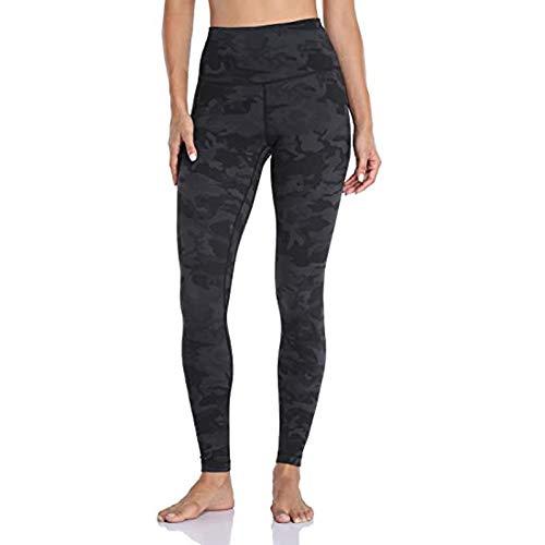 SHOBDW Pantalones Mujer Sólido...