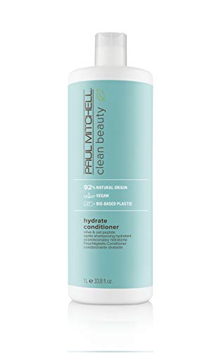 Paul Mitchell Paul Mitchell Clean Beauty Hydrate Conditioner, 33.8 fl. oz.