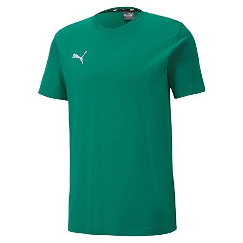 PUMA T-shirt voor jongens teamGOAL 23 casuals Tee