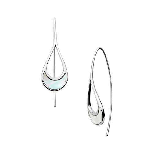 Skagen womens stainless steel Not applicable applicable Earrings - SKJ1362040