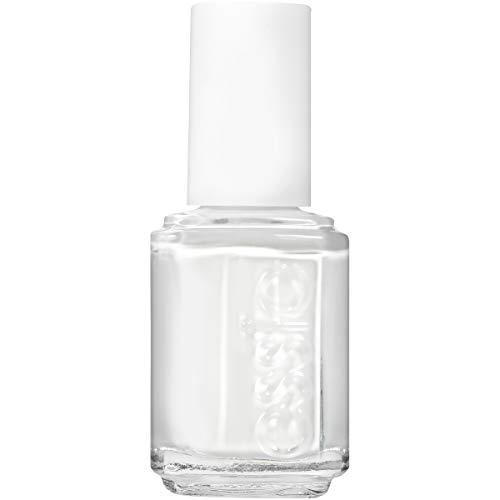 essie Nail Polish, Glossy Shine Finish, Blanc, 0.46 Ounces (Packaging May Vary) Snowy White