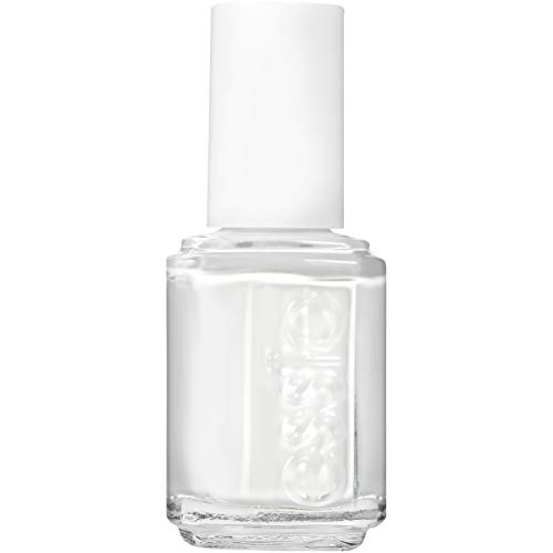 essie Nail Polish, Glossy Shine Finish, Blanc, 0.46 Ounces (Packaging May Vary)